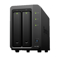 Synology NAS Disk Station
