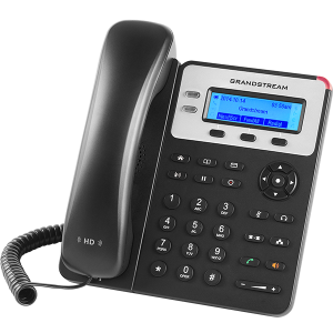 Grandstream IP Phone GXP1625 With PoE
