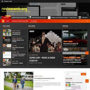 reviewweb.org